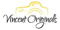 Vincent Originals Logo